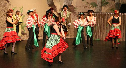 Spanishdance
