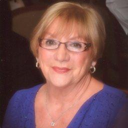 Sue Winstanley