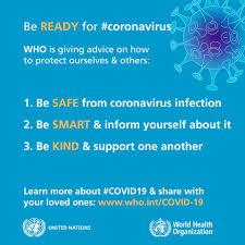 cononavirus image